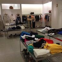 Photo taken at Zara by Roberta C. on 11/28/2012