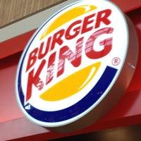Photo taken at Burger King by Roberta C. on 12/2/2012