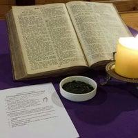 Foto tomada en Iglesia Luterana de La Santa Trinidad en Viña del Mar por Rudy O. el 3/28/2014