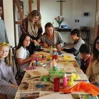 Foto tomada en Iglesia Luterana de La Santa Trinidad en Viña del Mar por Rudy O. el 4/19/2014