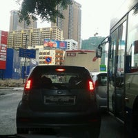 Photo taken at Wisma Ambank by Remy A. on 11/8/2012