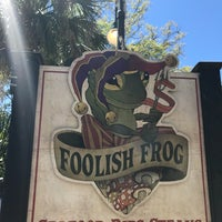 Photo taken at Foolish Frog by Ted S. on 4/9/2017