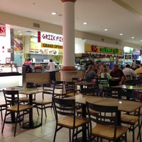 Photo Taken At Food Court Crabtree Valley Mall By Daniel S On 12
