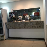Photo taken at Restaurante Cogumelos (Buffet a peso) by Marcos P. on 6/18/2014
