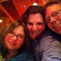 Photo taken at Applebee's Neighborhood Grill & Bar by Pamela S. on 3/16/2014