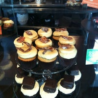 Photo taken at Buzz Bakery by Abby W. on 3/5/2013