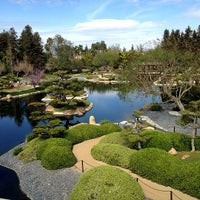 Photo Taken At Japanese Gardens By Ellen G On 3 2013