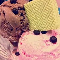 Photo taken at Rumah Ice Cream by Yo-C F. on 2/11/2014