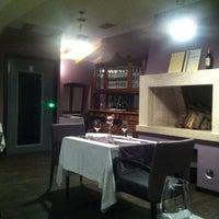 Photo taken at Vela Vrata Hotel by denis i. on 9/28/2012