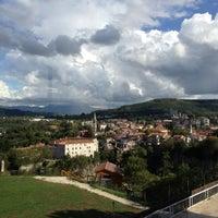 Photo taken at Pazin by denis i. on 10/16/2012