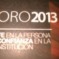 Photo taken at Universidad Panamericana (UP Campus Guadalajara) by Erik D. on 6/27/2013