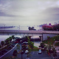 Photo taken at Residence Inn by Marriott Long Beach Downtown by Stefanie P. on 3/31/2013