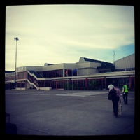 Photo taken at Maurice Bishop International Airport (GND) by Pedro A. on 9/29/2012