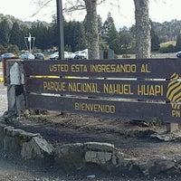 Foto tirada no(a) Parque Nacional Nahuel Huapi por Igna M. em 8/6/2016