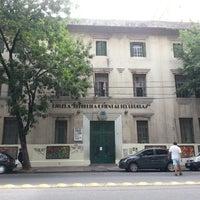 Photo taken at Escuela Nro 15 Republica Oriental del Uruguay by Igna M. on 2/1/2014