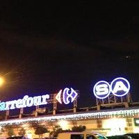 2/4/2013 tarihinde Mertcan G.ziyaretçi tarafından Carrefour İçerenköy AVM'de çekilen fotoğraf