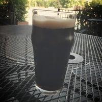 Photo taken at Dunbar Brewing by Joe L. on 8/27/2016