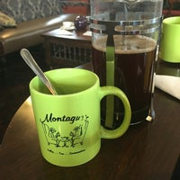 Photo taken at Montague's by Lukesan 3. on 5/1/2016