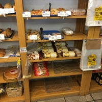 Photo taken at Wimberger's Old World Bakery by Lukesan 3. on 8/5/2017