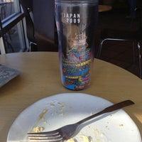Photo taken at Starbucks by Lukesan 3. on 6/6/2013