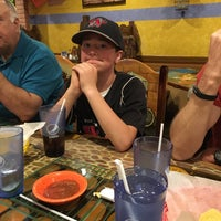 Photo taken at Monte Alban Mexican Grill by Mary L. on 5/23/2016