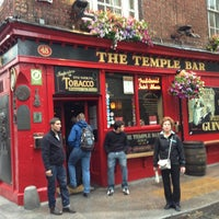 Photo taken at The Temple Bar by Mary L. on 6/12/2013