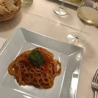 Foto tomada en Osteria dei Mille por Анастасия el 4/4/2018
