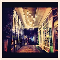 Photo taken at Thonglor Town Center by Ong T. on 10/16/2012