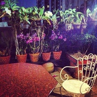 Photo taken at Evergreen Place Bangkok by Ong T. on 2/23/2013
