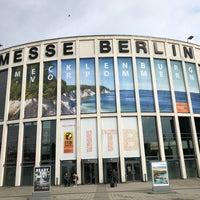 Das Foto wurde bei ITB Berlin von Benjamin M. am 3/9/2018 aufgenommen