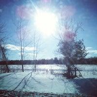 Photo taken at Stayner, Ontario by Chris on 3/26/2014