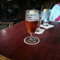 Photo taken at The Library Pub by Chris on 5/26/2013