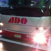 Photo taken at ADO by Orizaba I. on 7/11/2013