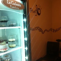 Photo taken at El punto café by Orizaba I. on 8/11/2013
