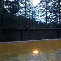 Carson Mineral Hot Springs