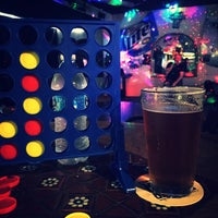 Photo taken at Junction Sports Bar & Grill. by Theresa . on 3/17/2017