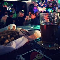 Photo taken at Junction Sports Bar & Grill. by Theresa . on 7/2/2017