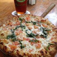 Photo taken at Kona Brewing Co. & Brewpub by Theresa . on 10/29/2012