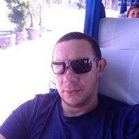 Photo taken at Posto Planalto (BR) by Joabe T. on 8/3/2014