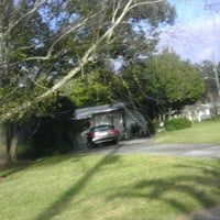 Photo taken at The road by Beau B. on 12/16/2012