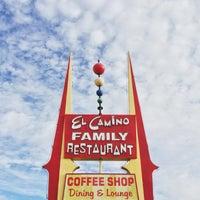 El Camino Restaurant & Lounge