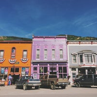 Photo taken at Silverton, CO by Heather M. on 9/13/2015