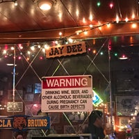 Photo taken at Jay-Dee Cafe by Kyle d. on 4/1/2017
