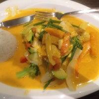 Das Foto wurde bei Asia Cuisine & Sushi Bar von Jessi K. am 5/27/2014 aufgenommen