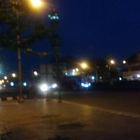 Photo taken at Alun Alun Kendal by Akhmad Yuni A. on 4/25/2014