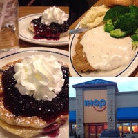 Photo taken at IHOP by Raymond R. on 3/31/2015
