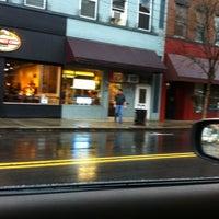 Photo taken at Carolina Cigar Company by Becca T. on 12/10/2012
