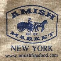 6/13/2013にCarlos S.がThe Amish Marketで撮った写真