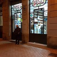 Photo taken at Farmacia Bausili by Ferran X. on 11/13/2017