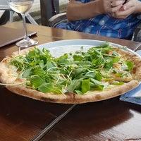Photo taken at Trattoria Pizzeria da Alvise by Ferran X. on 8/27/2017